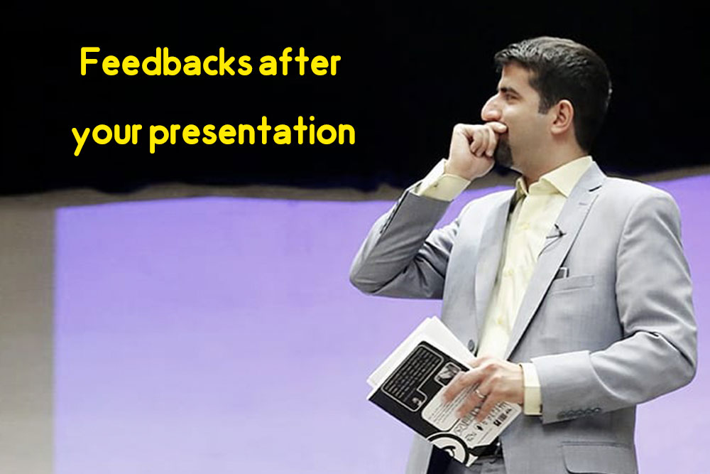 Feed-Back-presentation