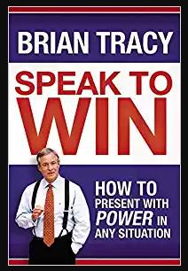 A unique public speaking technique