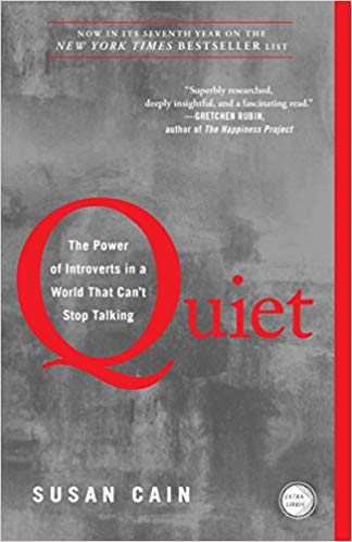 what is introvert personality