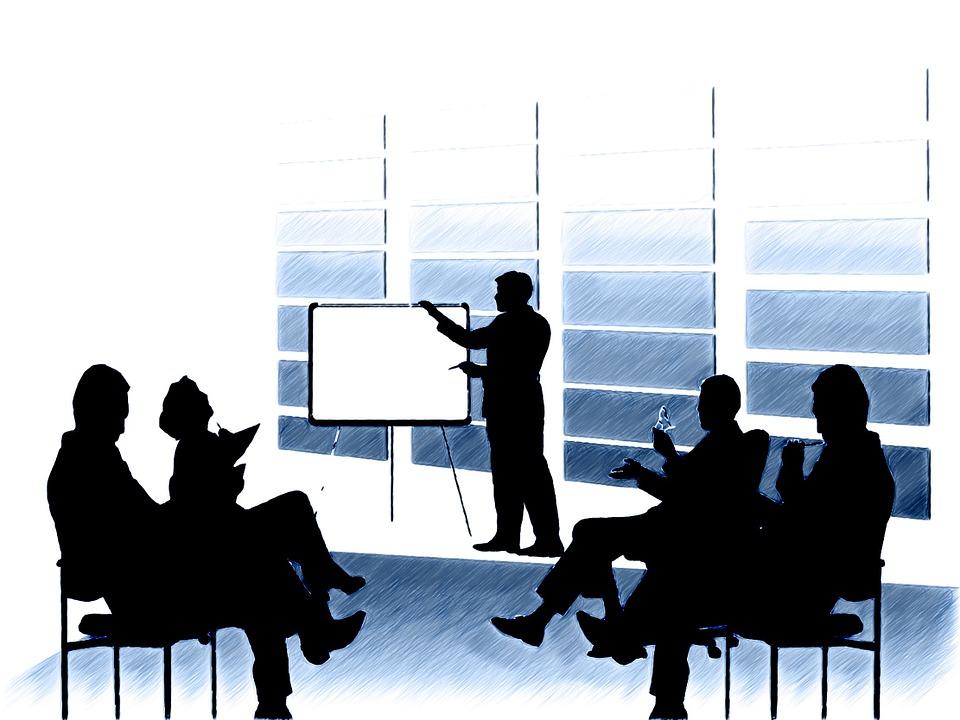 Presentation style definition