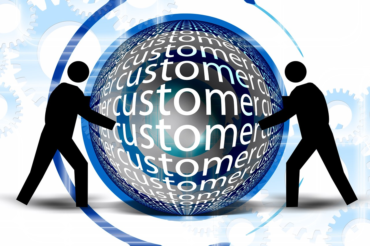do you believe in the customer is always right