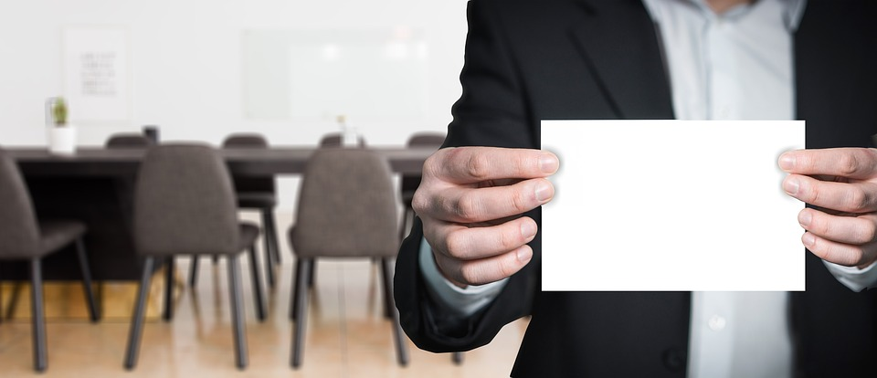 Write a presentation script