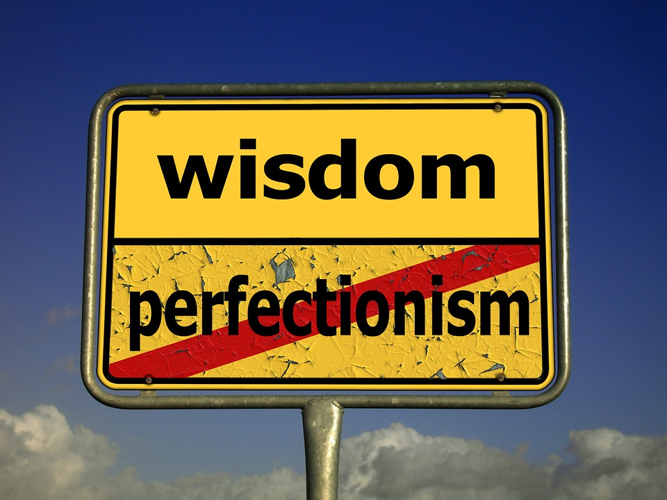 perfectionism reason