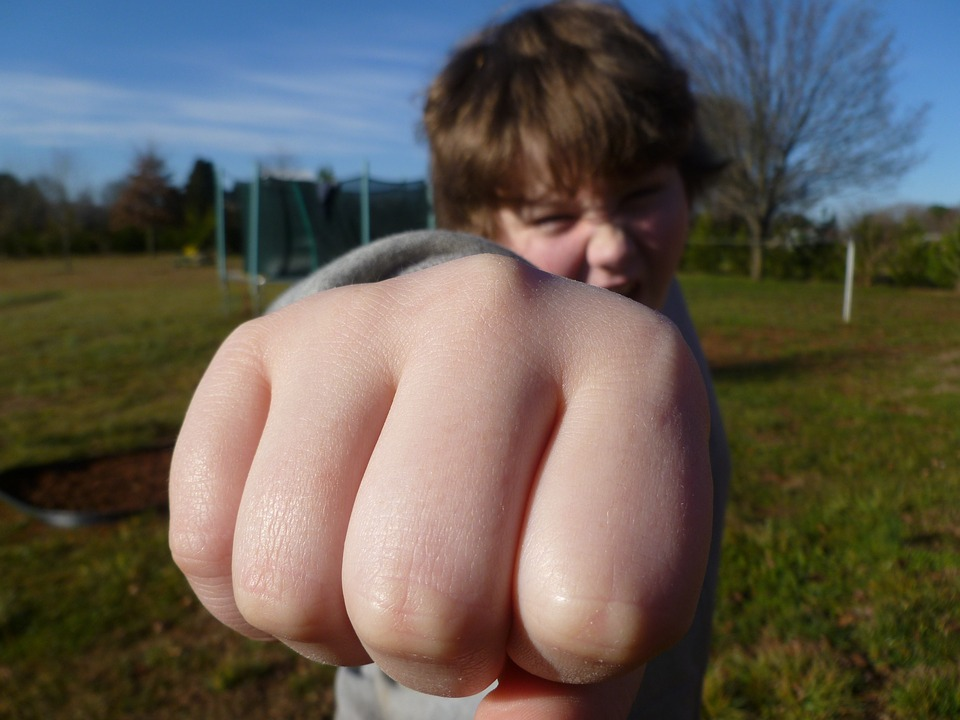 Assertiveness and assertive behavior