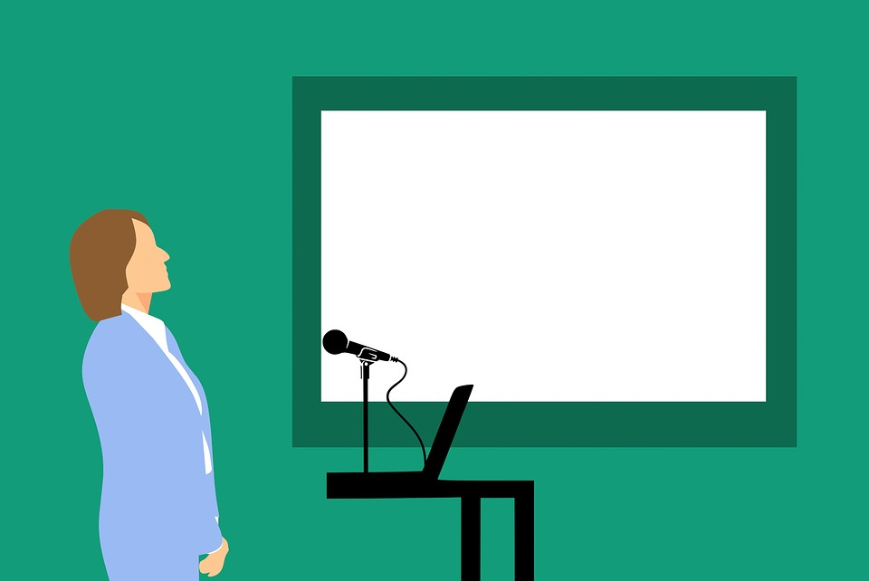 Methods to be a professional public speaker