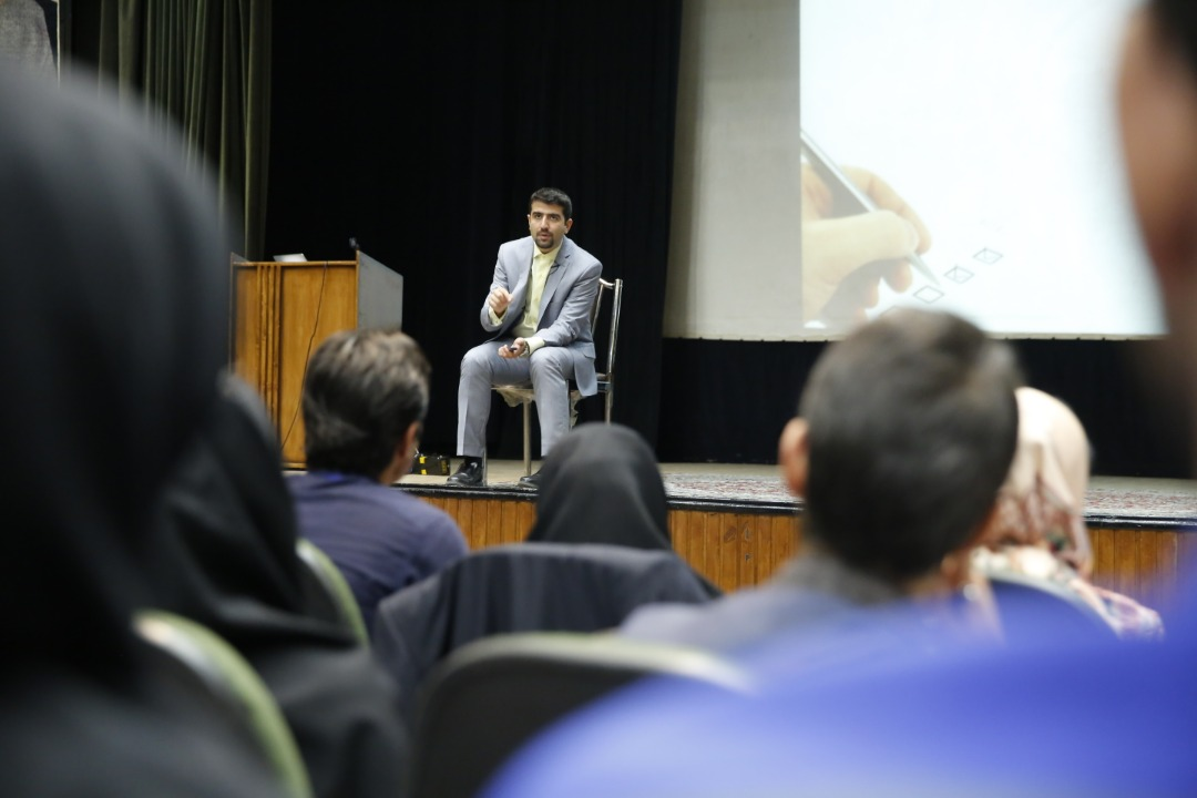 Self-confidence in public speaking and the increase.