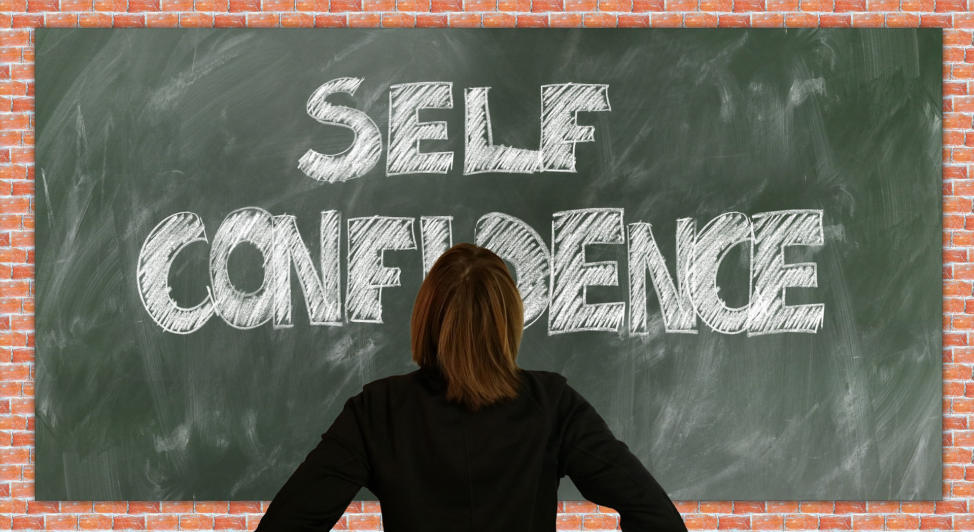 How to boost self confidence?