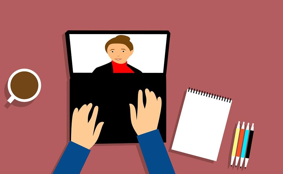 Advantages of online courses